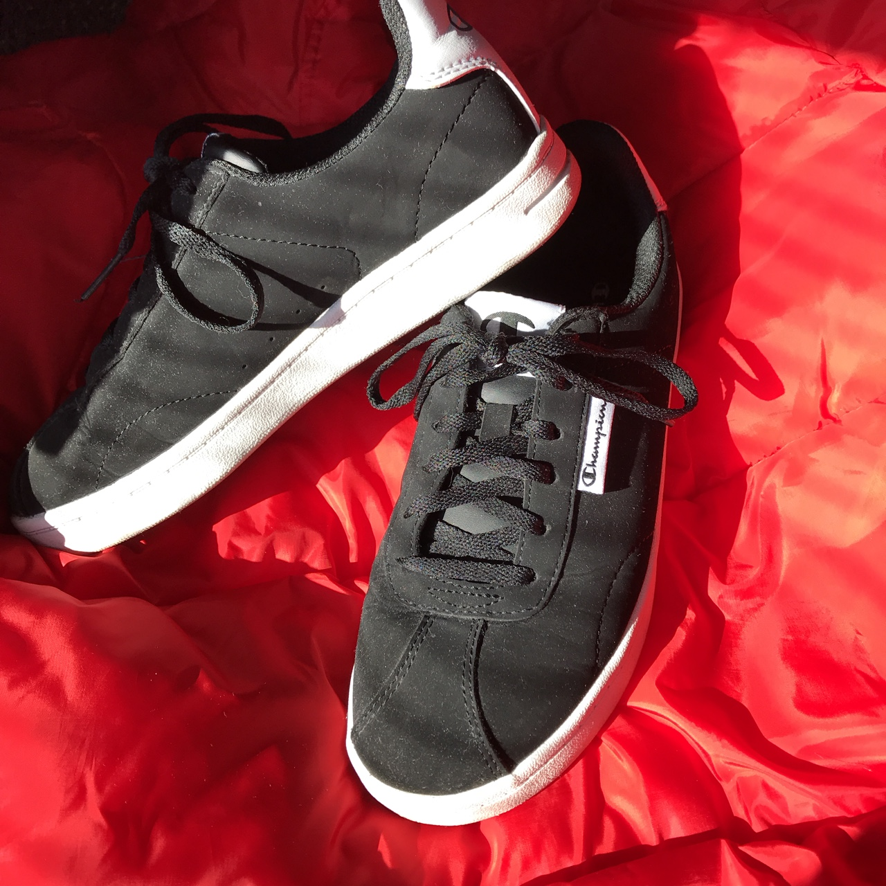 champion casual shoes