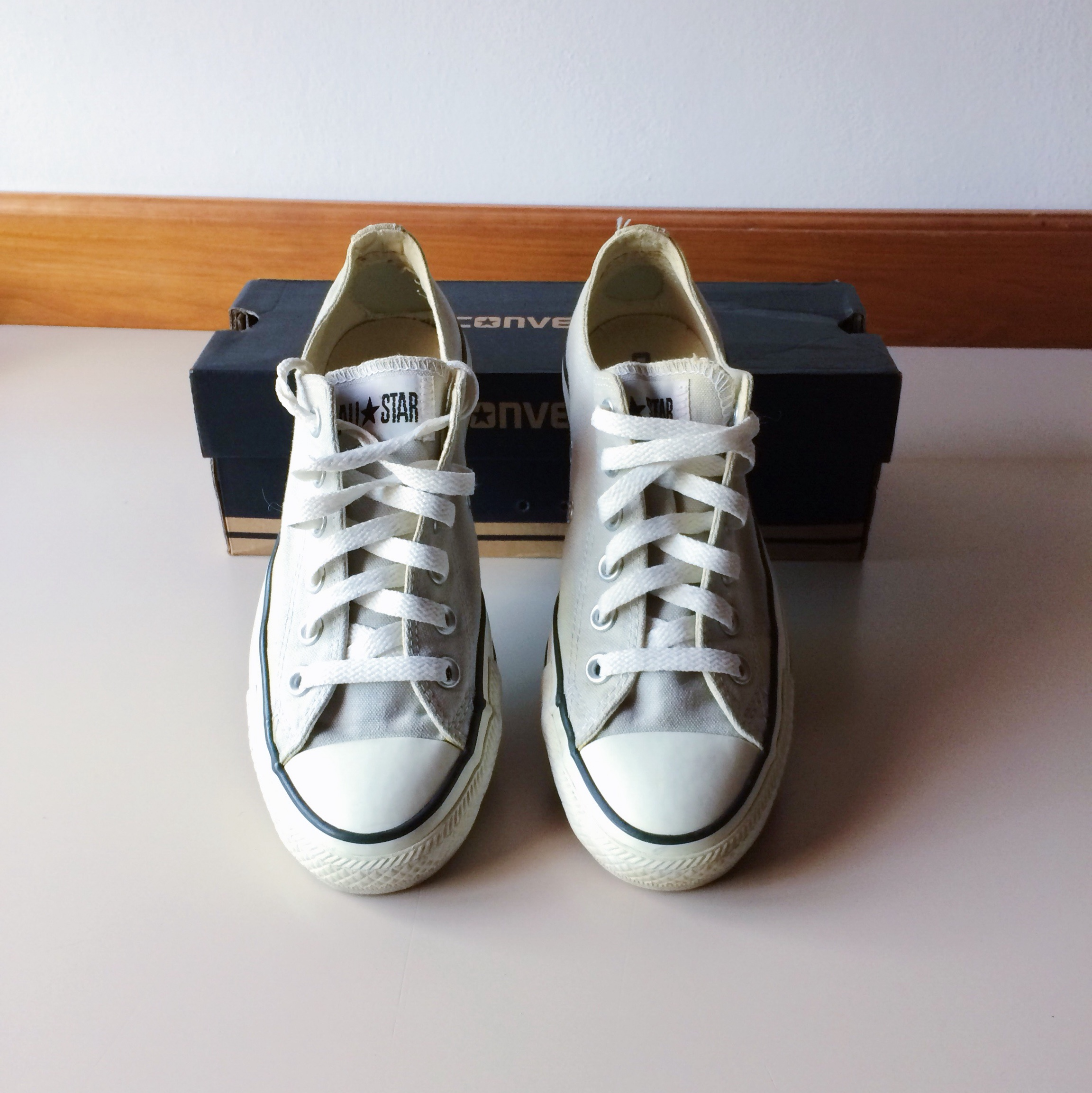 all star converse tortora