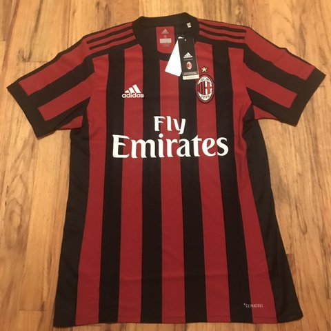 26090b009 @lukeislawl. 5 hours ago. Douglasville, United States. Adidas ACM Soccer  Jersey
