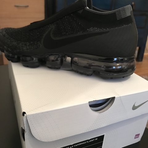 b458bd7354 @jdly. 2 years ago. Brighton, United Kingdom. Nike Air vapormax flyknit se. Brand  new. Comes with original packaging