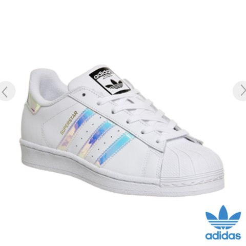 superstars metallic