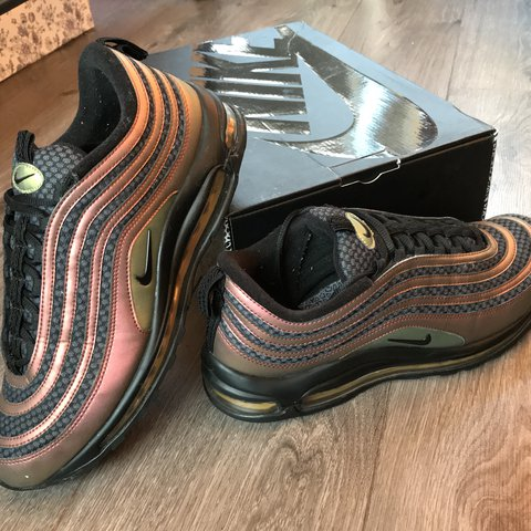 Nike Air Max 97 SK   UK 9.5   Only Pair in this size on good - Depop 79f19ce55