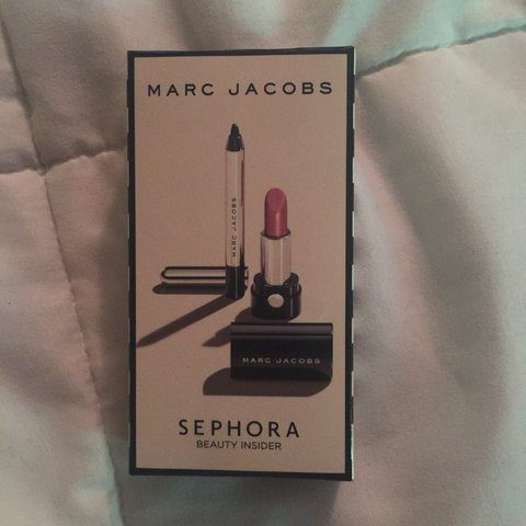Jadefiree 2 Years Ago Davison United States Marc Jacobs Birthday Gift From Sephora