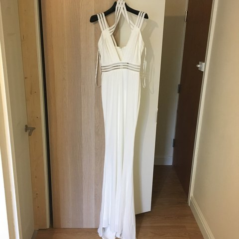 556cb92f785 Abyss by Abby Loft Gown Never been Worn Great for prom