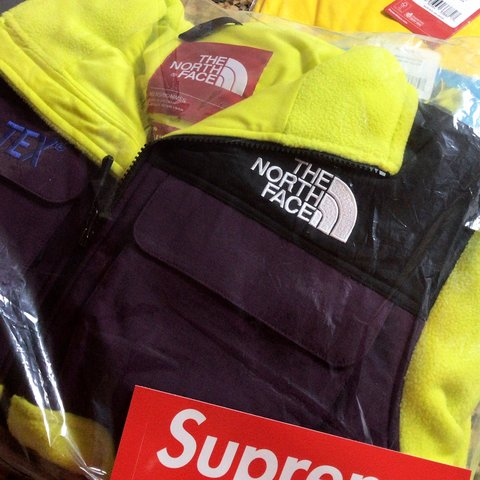 Supreme The North Face Lowered The Price For A Limited Time Depop