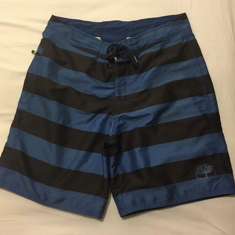 """f3d198906d @persgifts. 6 months ago. Belfast, United Kingdom. Timberland swim shorts  men's 32"""" size M. 8 out of 10 condition."""