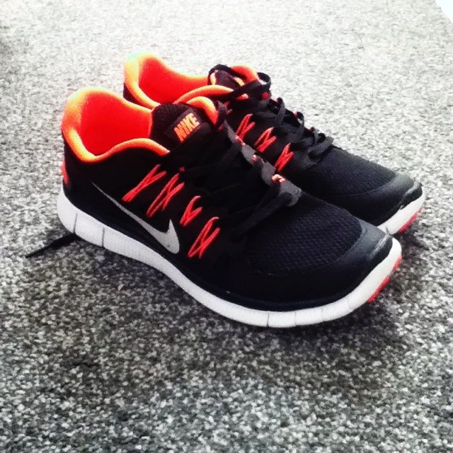 size 40 cfda5 4ba57 Nike free run shoes size- 0