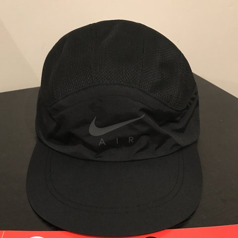 d214606fced6e Supreme X Nike Lab Trail Running Hat (black)