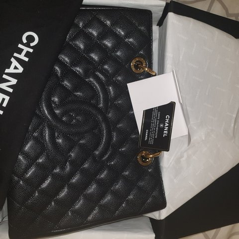 c3bfde873689 Genuine Chanel bag. Used 3 times