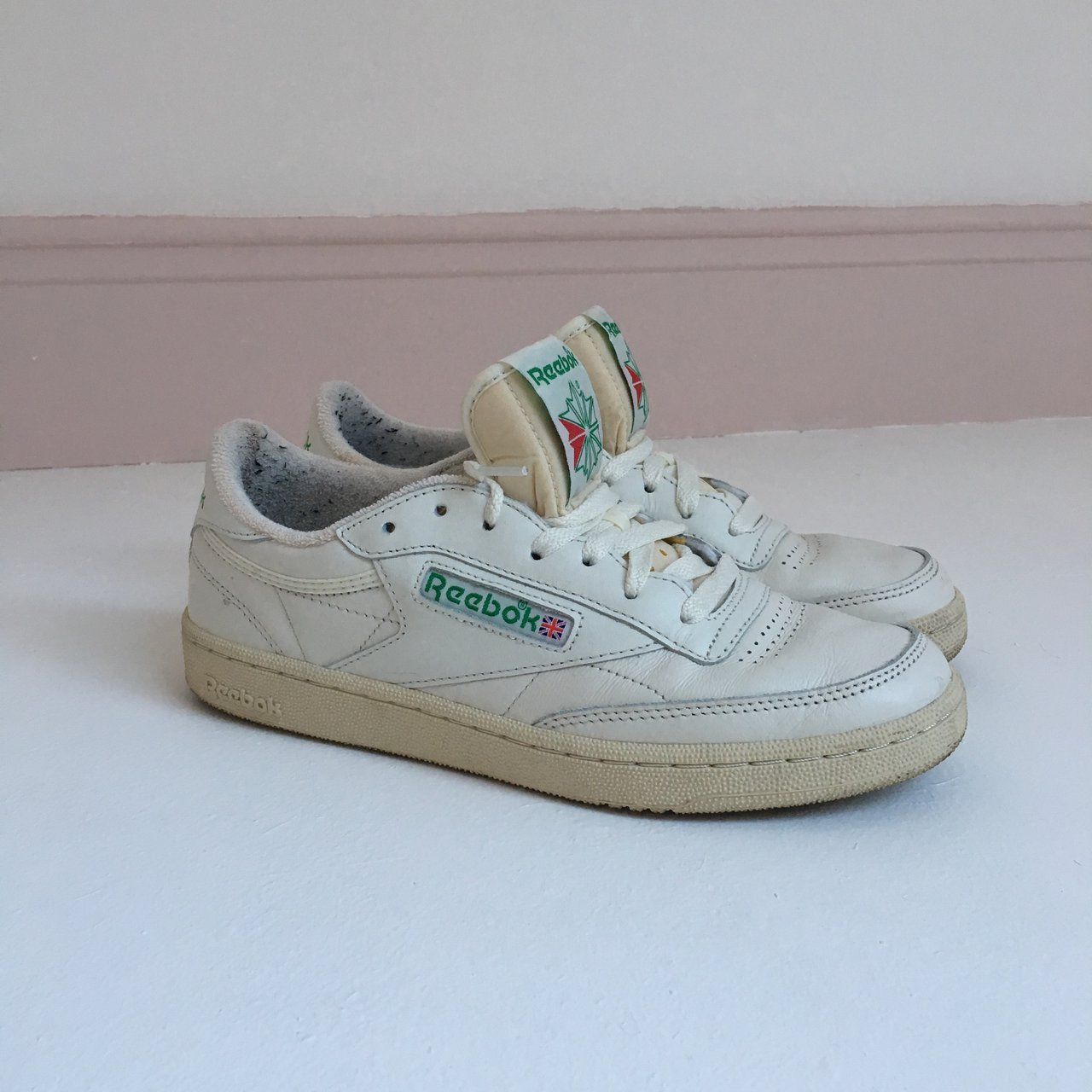 Buy reebok club c 85 vintage mens | Up to 57% Discounts