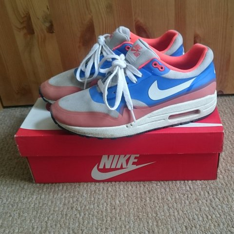 meet 82a27 8106a  billyprimo. 3 years ago. Deal, United Kingdom. Price Drop Nike Air Max ...