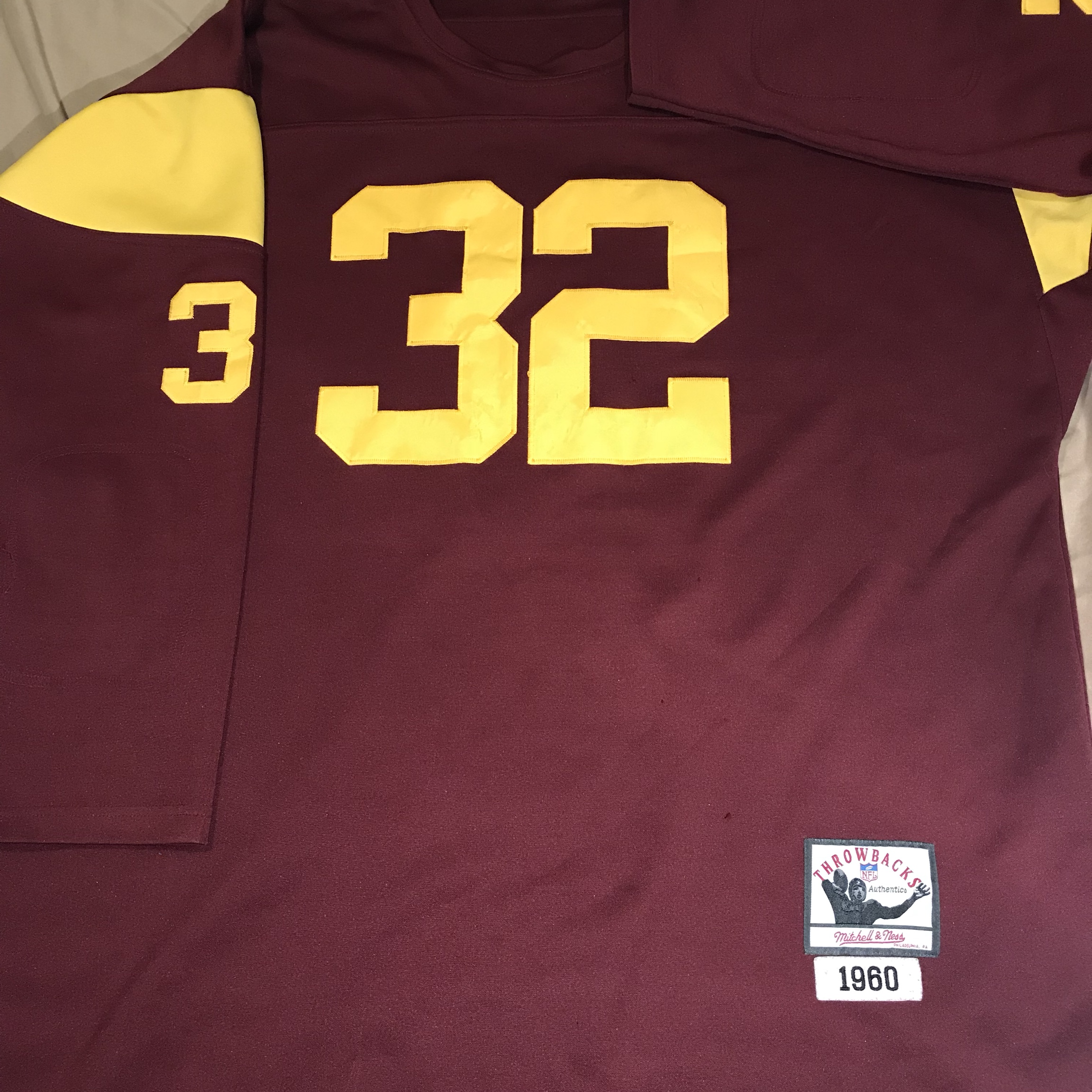 finest selection b19de 5e813 OJ Simpson USC Mitchell and Ness Throwback Jersey ...