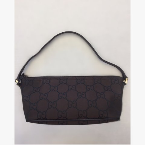 72b66a9e160dca @prada_hoe. 5 months ago. Los Angeles, United States. Y2K bomb bitch  authentic Tom Ford for Gucci mini bag very kim k ...