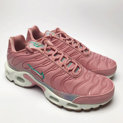 pretty nice ee1c4 13c92  timemachinegoods. last year. London, UK. Deadstock Nike Air Max Plus TN  Special Edition Stardust