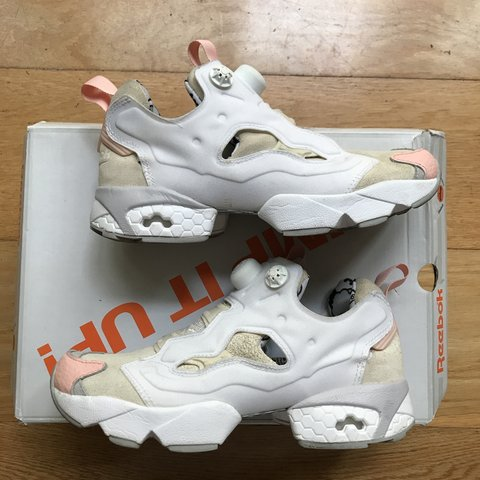 cheap for discount d0057 2393b  sneakz4sale. 10 months ago. London, United Kingdom. Reebok Insta Pump Fury   CNY year of the sheep
