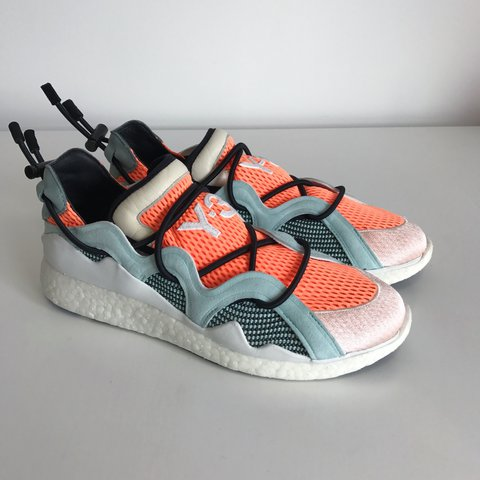 44def993e09c9 Adidas Y3 Toggle Boost - UK6 - Brand new