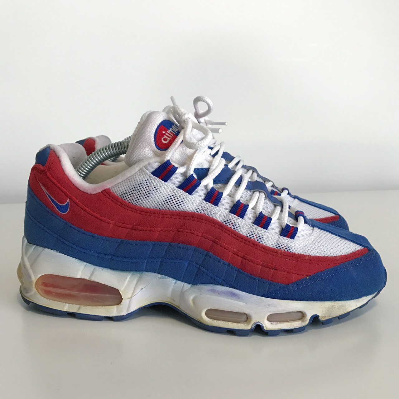 air max 95 independence day 2004