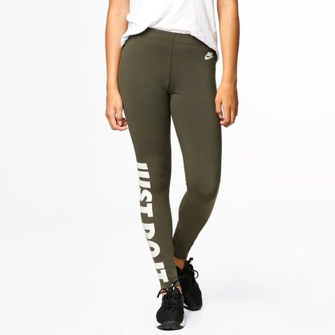 super popular 24778 95ba1  starzrus. 4 months ago. Birmingham, United Kingdom. NIKE leggings gym just  do it ...