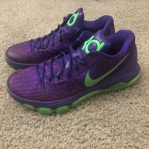 premium selection 48684 b0560  foreverflythrift. 2 years ago. Newport News, United States. Nike KD 8