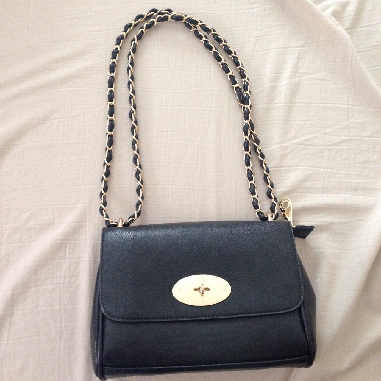 Lily Depop Replica With Bag Mulberry In Selling This Gold Black nmN0yvOw8
