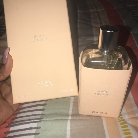 Zara Nude Bouquet Perfume Is Used Became Sensitive To Was Depop