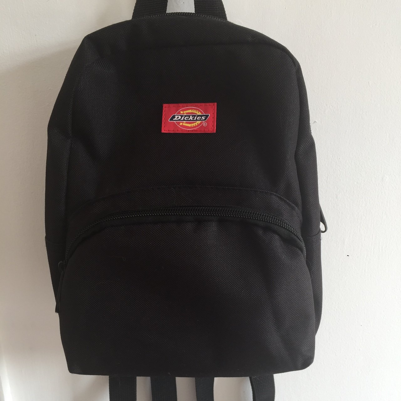 9bf36be03f Dickies X UO Mini Backpack - perfect condition barely ever - - Depop