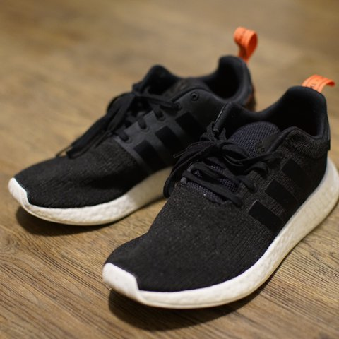 separation shoes 46899 6d263  dblokk. last year. Charlotte, United States. Adidas NMD R2 CG3384 Size