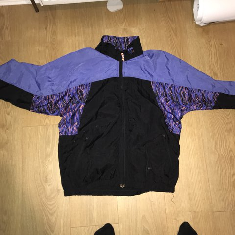 82988931 @tjbrindley. last year. Liss, United Kingdom. Vintage retro track top in  sport very good condition selling cheap Nike Adidas Polo ...
