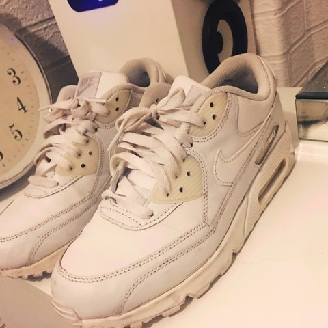 wholesale dealer 2719e 278d2  misskve. last year. Birmingham, United Kingdom. Used air max 90 cocaine  white ...