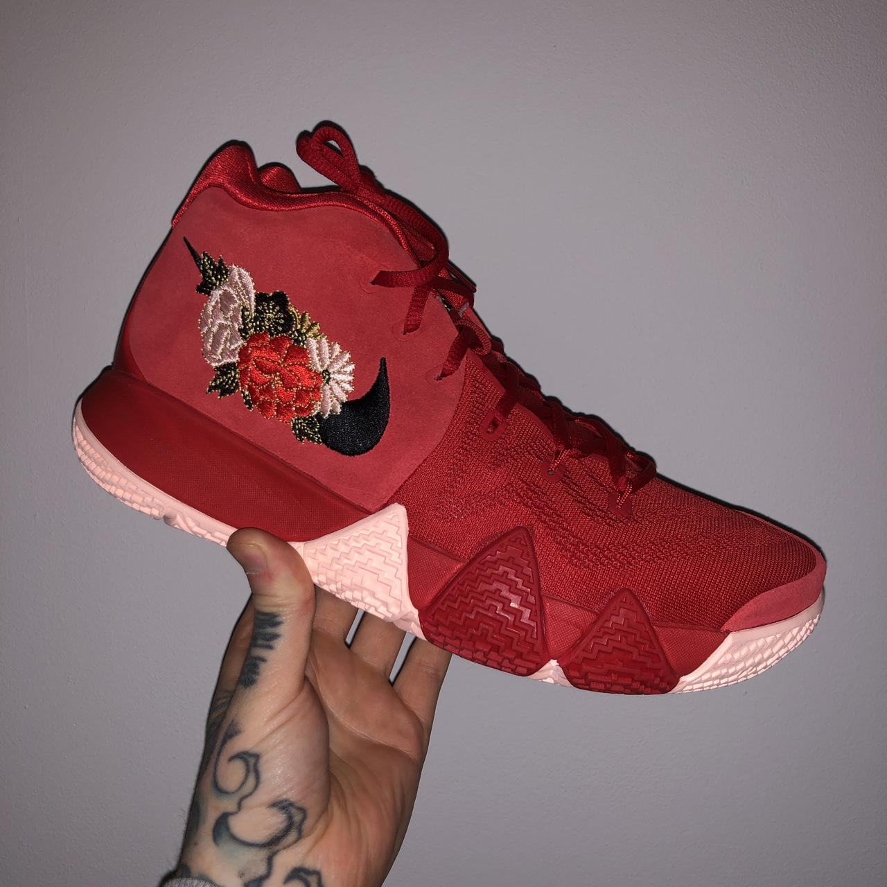 info for d10bf be5fc Nike Kyrie 4 CNY Chinese New Year ALL SIZES... - Depop
