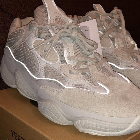 d8cbafae6 YEEZY 500 SALT Brand new unused with tags 100% authentic