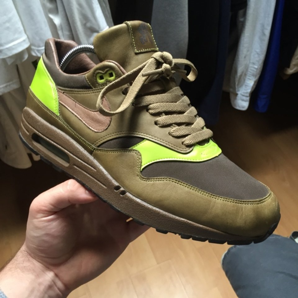 Nike air max 1 evolution pack 2005 OG everything Depop