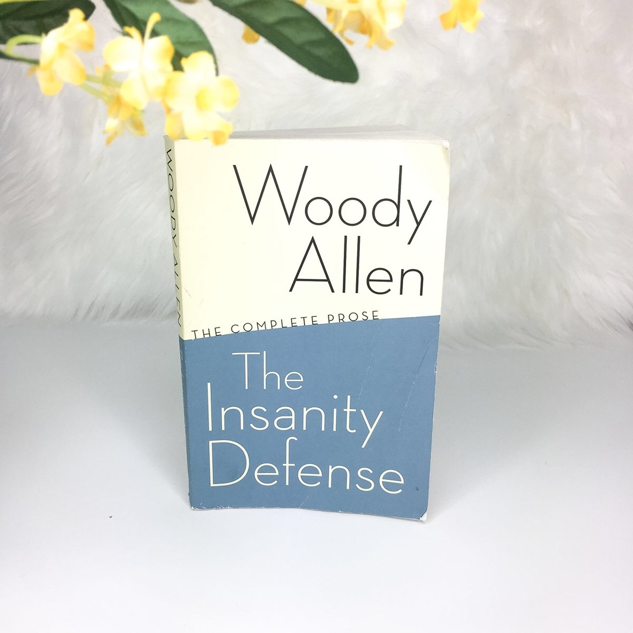 0d8719acc9dc Woody Allen The Insanity Defense