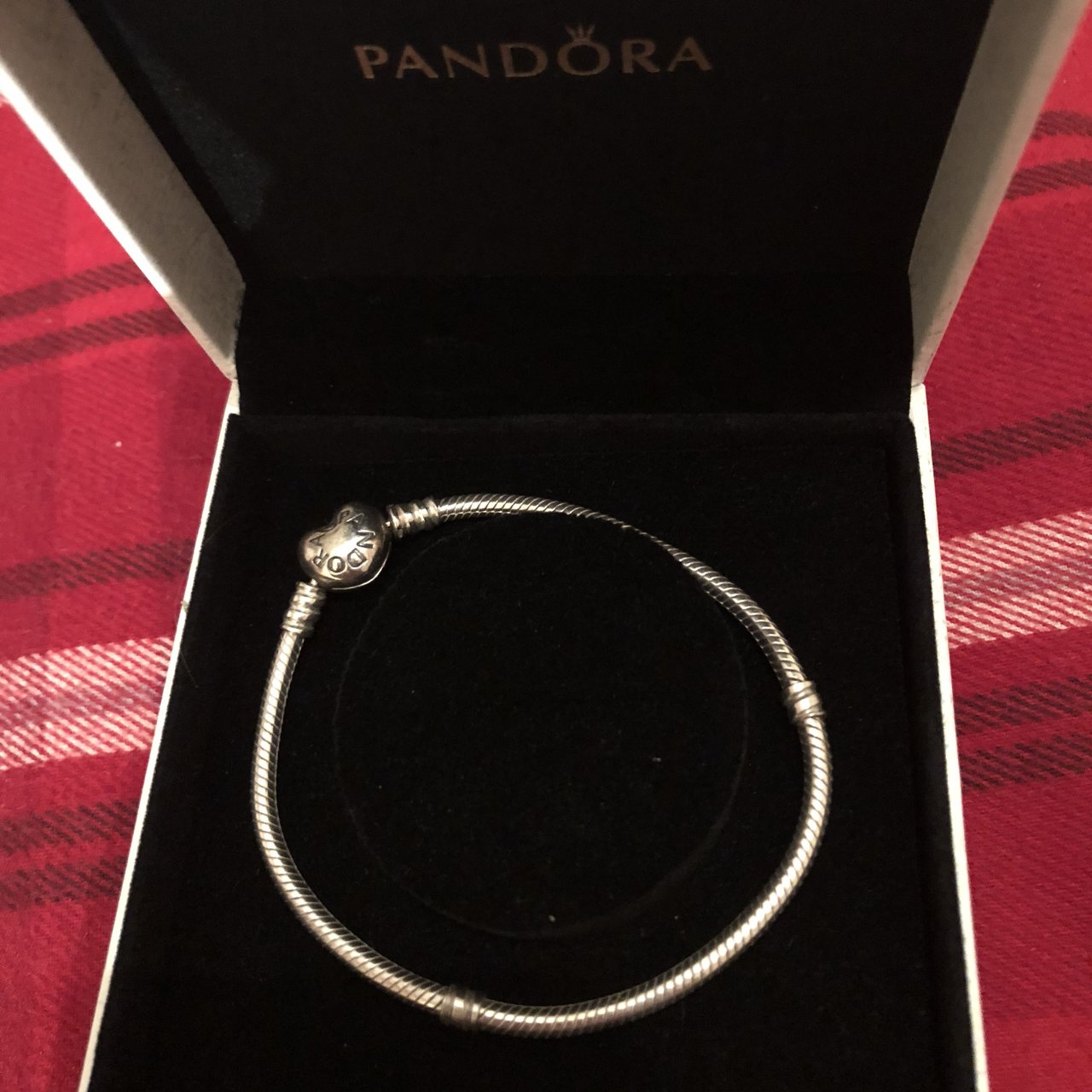 pandora charm for 18 year old