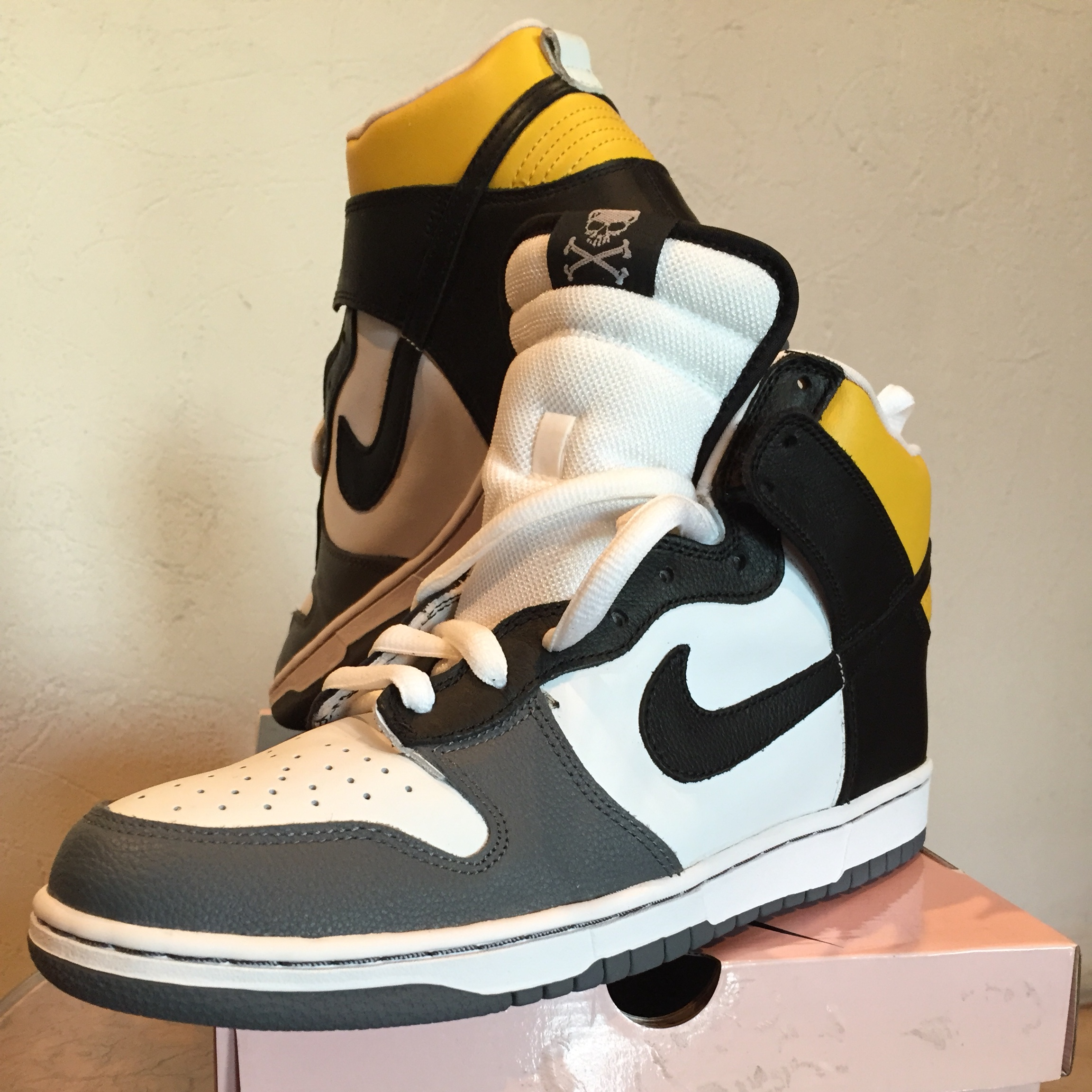 sports shoes a3514 51b05 🐥DS Nike Dunk High Shimizu size 10.5 🐥Brand new 🐥All ...