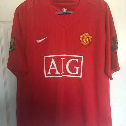 0d1633dbe @jdynrap. last year. Whitby, Canada. Nike Manchester United Ronaldo Jersey