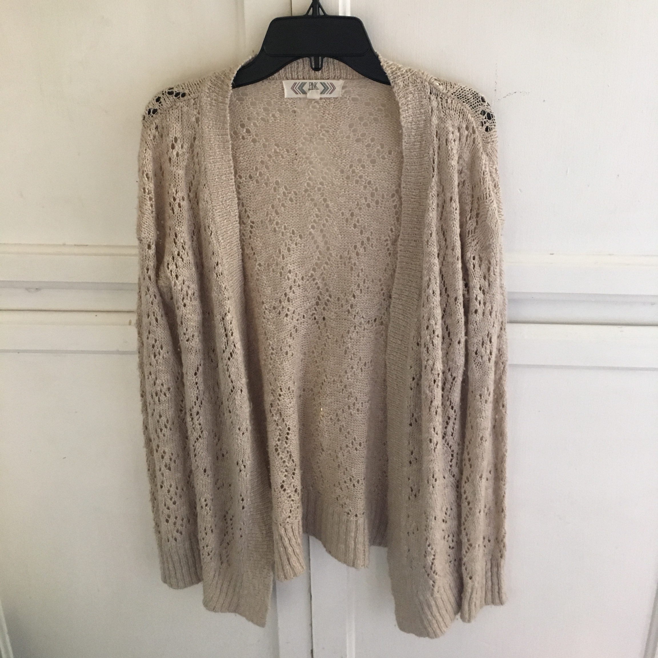 bc9123e60 glowtoure. Los Angeles, United States. cute knit cardigan from nordstrom  rack in a ...