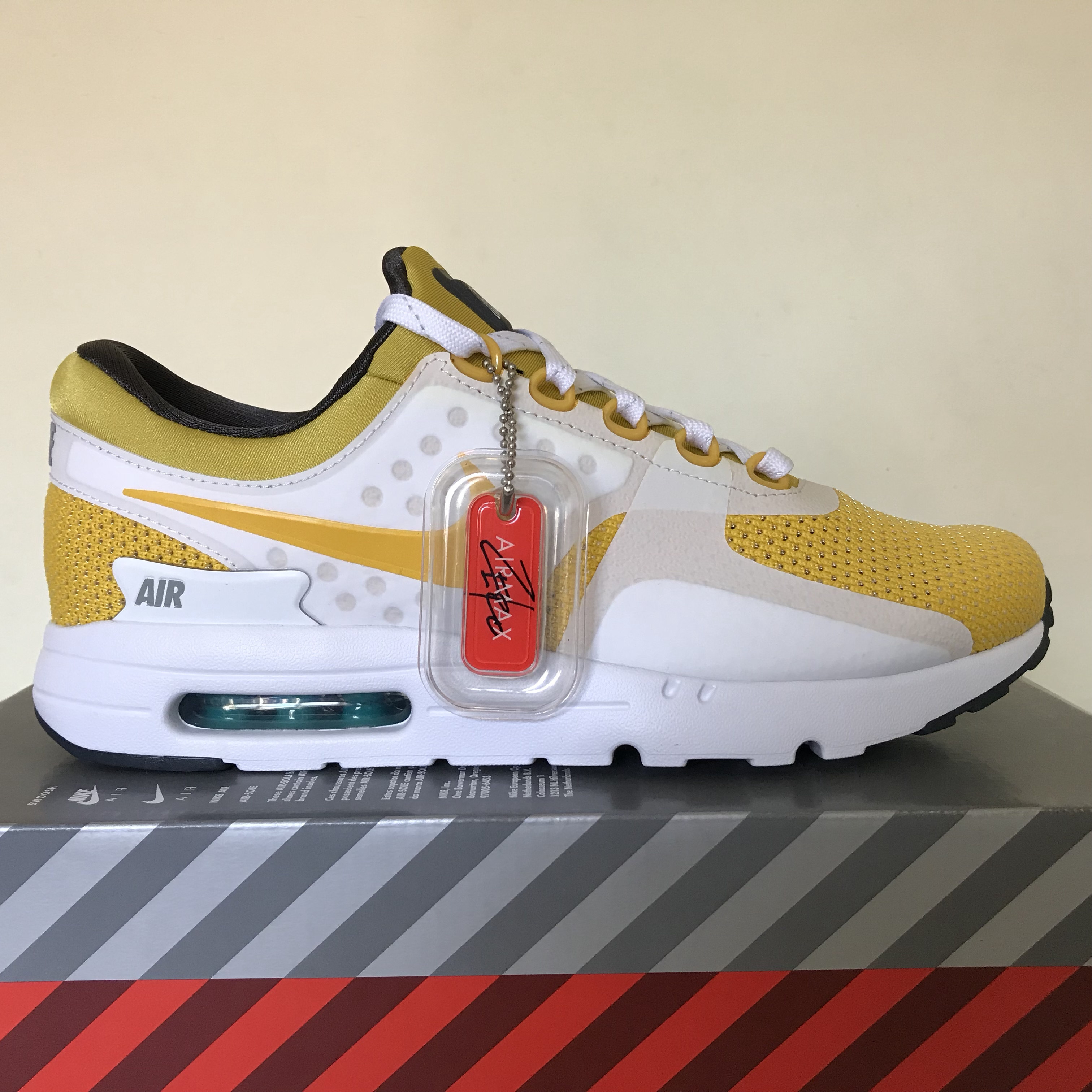 air max zero limited edition