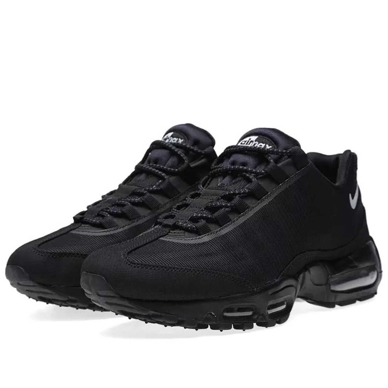 Nike Air Max 95 AA1103 004 Sneaker Bar Detroit