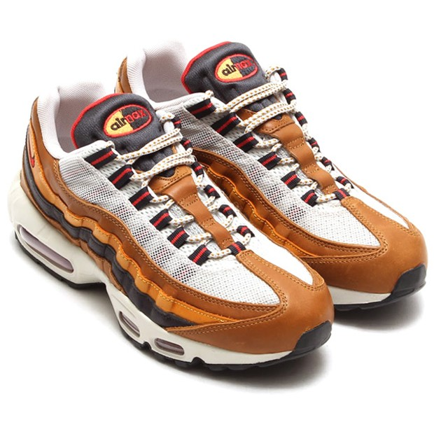 Nike Air Max 95 Escape Pack UK size 11, fits me as Depop