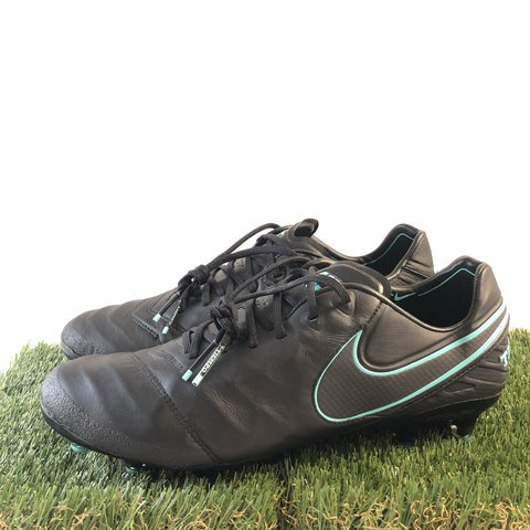 0b19afda1a9d @justdoneit. last year. Leeds, United Kingdom. Nike Tiempo Legend VI AG-Pro  ACC • Football Boots • UK 8 ...