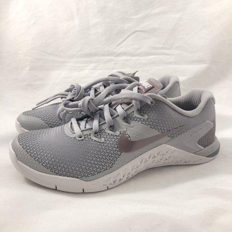 a68874f1f7f3 NIKE METCON 4 LM WOMENS UK 4 GYM FITNESS CROSSFIT NEW WITH - Depop