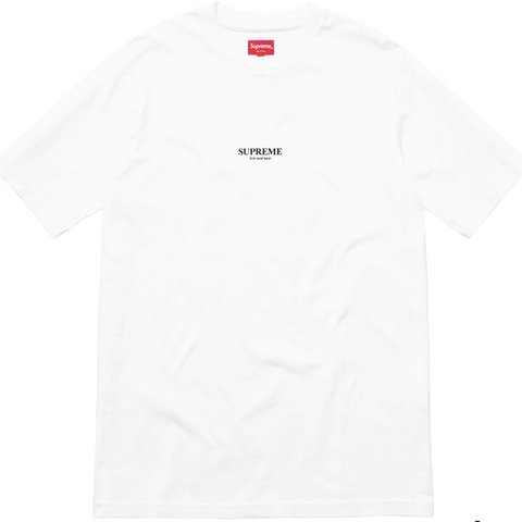 21101e978286 @e_turner19. 9 months ago. London, United Kingdom. Supreme First & Best tee.  White Large Pm offers. Do not buy ...