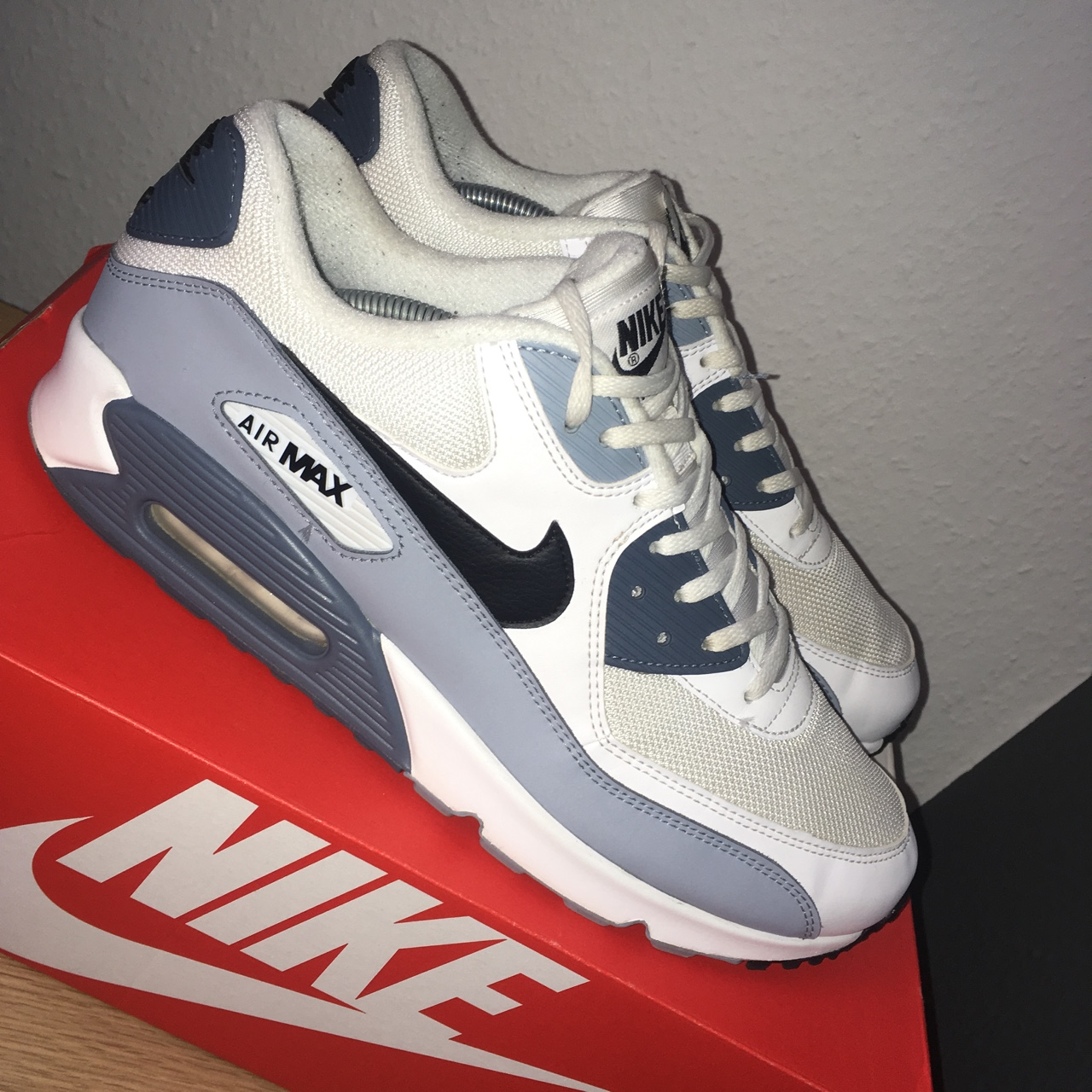 Nike Air max 90 new style Rtp £100 from jd sports Depop