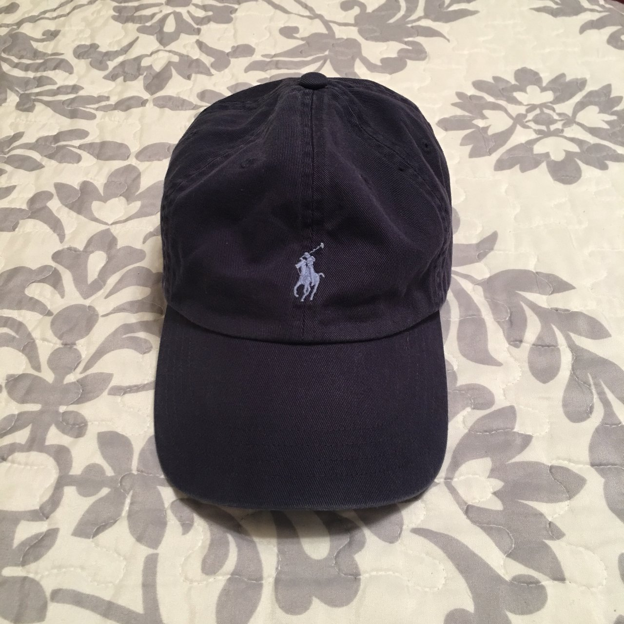 77defb34820 polo ralph lauren dad hat condition