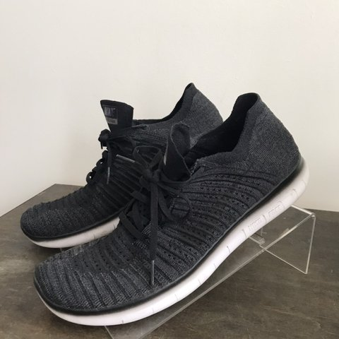 huge selection of 9e9d8 70da9  styleseekers thrift. 4 months ago. New York, United States. NIKE FREE 4.0  FLYKNIT Sz 9.5 MEN Running Shoes