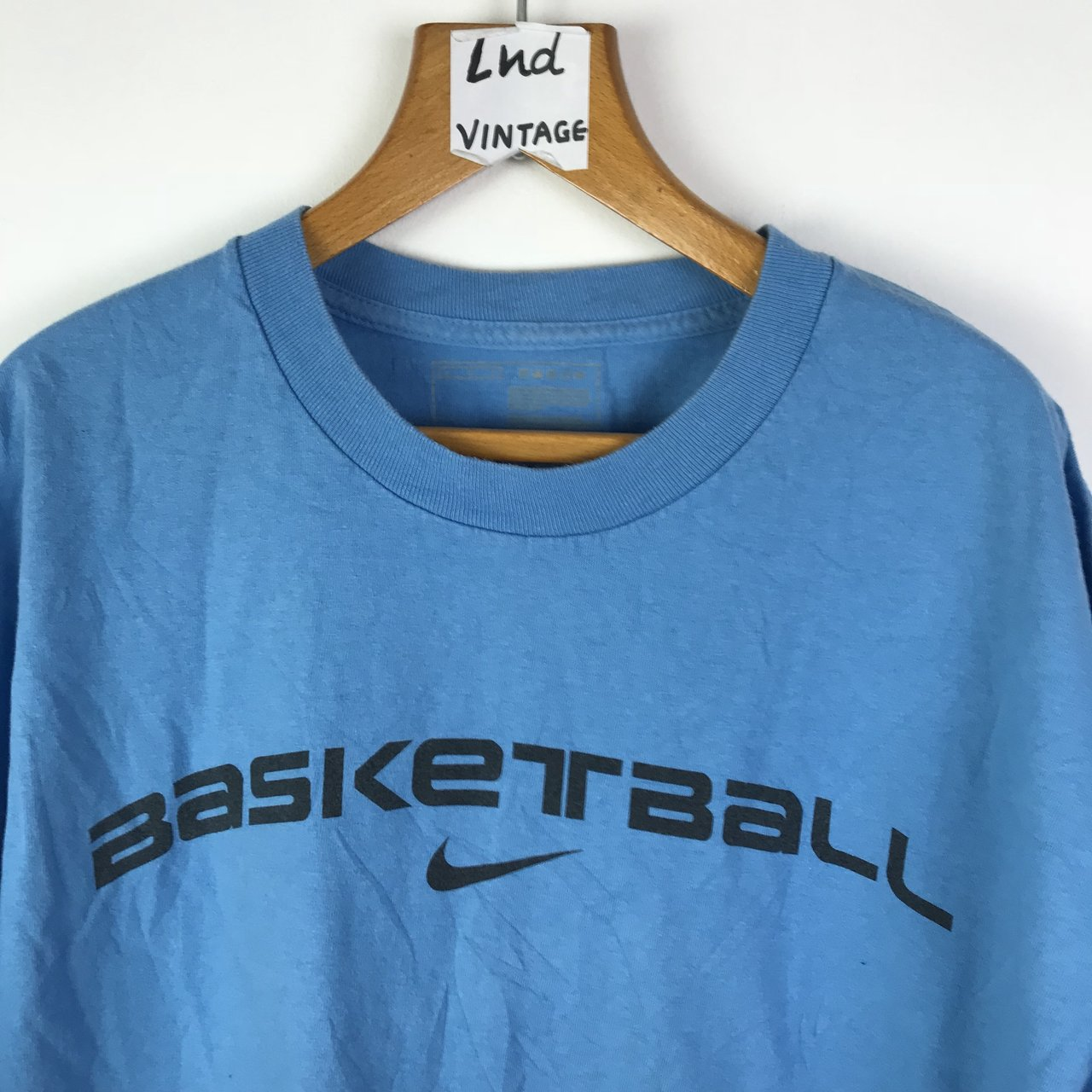 83d3de744 Vintage Basketball T Shirts