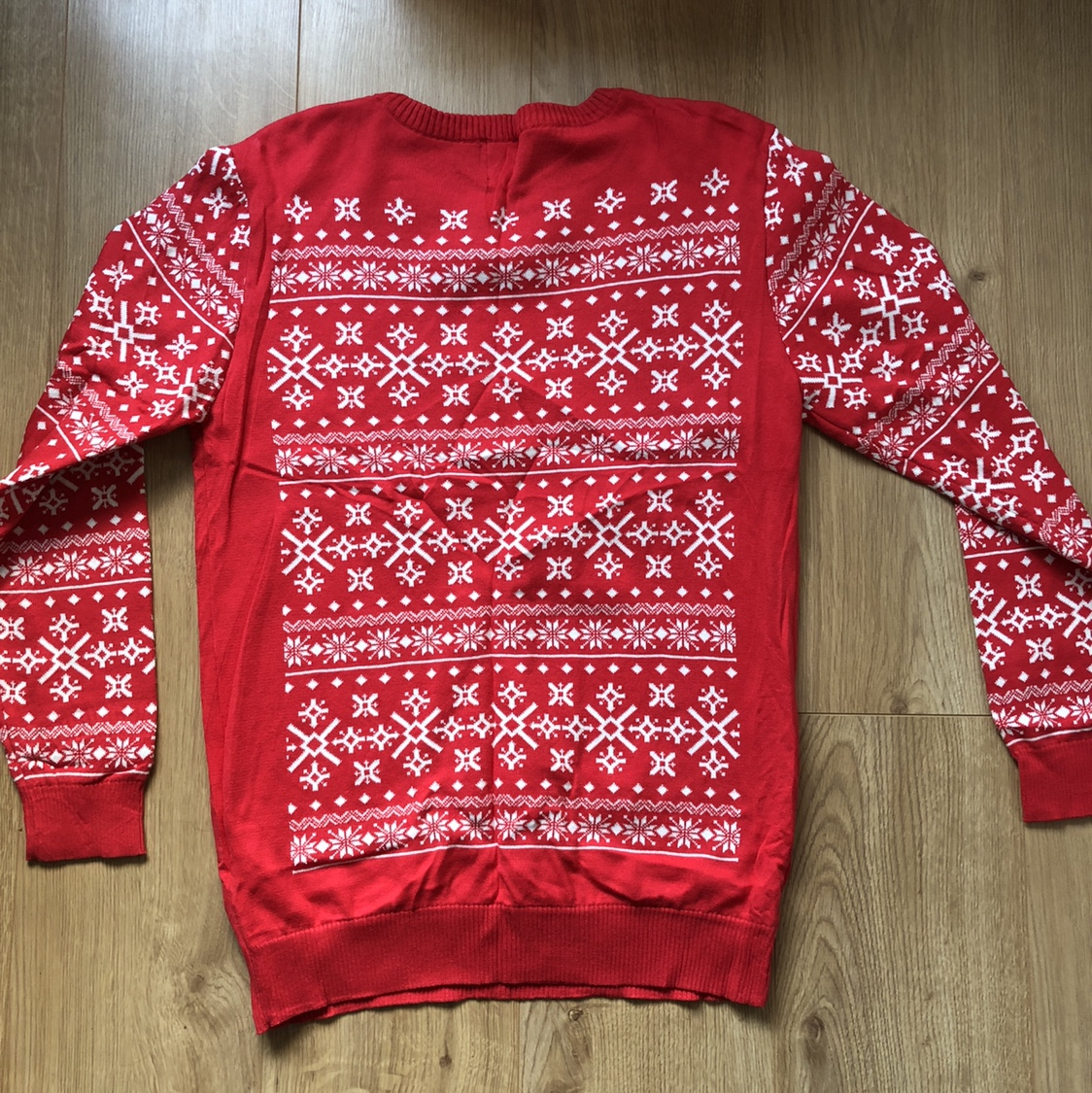 Yogscast official Christmas jumper merchandise. This Depop