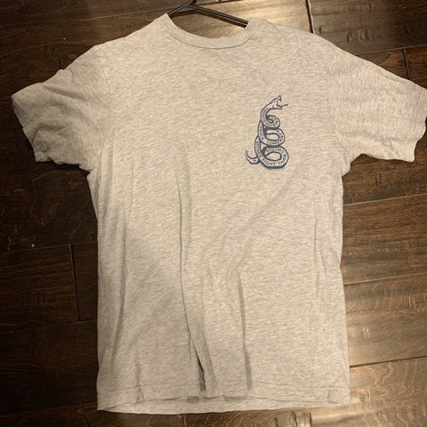bf365013d independent truck company t shirt size small condition not t - Depop