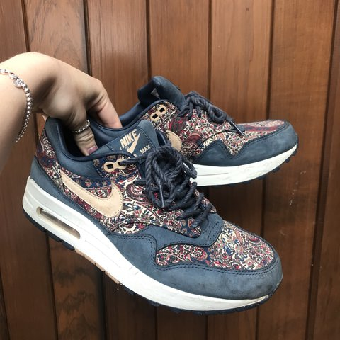 sale retailer 6d70c 02884 Nike air max 1s, liberty- 0